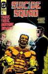 Suicide Squad (1987-1992, 2010) #38 - Robert Greenberger, Luke McDonnell
