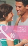 One Good Reason (Mills & Boon Cherish) (Going Back - Book 33) - Sarah Mayberry