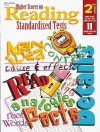 Higher Scores Rdg Standardized Tests Grade 2 - Steck-Vaughn Company