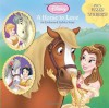 A Horse to Love: An Enchanted Stables Story (Disney Princess) (Pictureback(R)) - Melissa Lagonegro