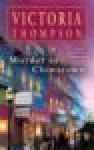 Murder in Chinatown - Victoria Thompson, Suzanne Toren