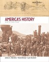 America's History 6th Edition - James A. Henretta, David Brody, Lynn Dumenil