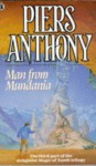 Man from Mundania (Xanth, #12) - Piers Anthony