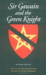 Sir Gawain and the Green Knight - Unknown, W.R.J. Barron