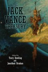 The Jack Vance Treasury - George R.R. Martin, Terry Dowling, Jonathan Strahan, Jack Vance