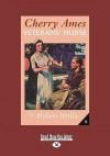 Cherry Ames, Veterans' Nurse (Easyread Large Edition) - Helen Wells