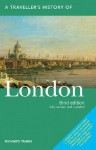 A Traveller's History of London - Richard Tames