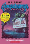 One Day at Horrorland (Goosebumps, #16) - R.L. Stine