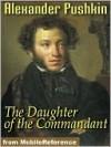 The Daughter of the Commandant - Alexander Pushkin, Milne Home