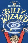 Billy Wizard - Chris Priestley