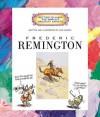 Frederic Remington - Mike Venezia, Frederic Remington
