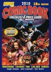 Comic Book Checklist & Price Guide - Maggie Thompson, Peter Bickford, Brent Frankenhoff