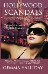 Hollywood Scandals (A Hollywood Headlines Mystery #1) - Gemma Halliday