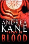 Drawn in Blood - Andrea Kane