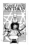 Baby's First Mythos - C.J. Henderson, Erica Henderson