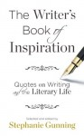 The Writer's Book of Inspiration - Stephanie Gunning