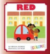 Red - Patricia M. Stockland, Julia Woolf