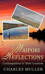 Waipori Reflections: Contemplations in Three Locations - Charles Muller