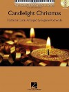 Candlelight Christmas [With CD] - Eugenie Rocherolle