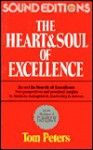 The Heart and Soul of Excellence Part 1 - Tom Peters