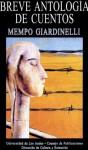 Breve Antología de Cuentos - Mempo Giardinelli