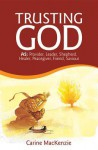 Trusting God - Carine Mackenzie