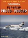 Grumman F9F-6P/8P Photo-Cougar - Steve Ginter
