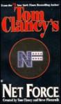 Net Force (Tom Clancy's Net Force, #1) - Tom Clancy, Steve Perry, Steve Pieczenik