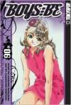 Boys Be, Volume 6 - Masahiro Itabashi, Hiroyuki Tamakoshi