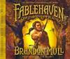 Grip of the Shadow Plague - Brandon Mull, E.B. Stevens