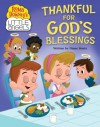 Thankful for God's Blessings - Diane Stortz, Lisa Reed, Kelly Pulley