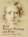 Great Portrait Drawings and Prints - Carol Belanger Grafton