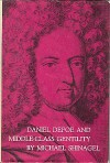 Daniel Defoe and Middle-Class Gentility - Michael Shinagel