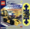 Create and Race (Lego Masterbuilders) - Davey Moore, Lego Systems, Jason Edwards, Sebastian Quigley, Alexander Tomlinson