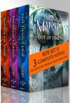 Out of Time Series Box Set II (Books 4-6) - Monique Martin