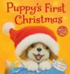 Puppy's First Christmas - Steve Smallman, Allison Edgson