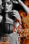 Summer Heat - Sable Jordan, Ms. Downlow, Perri Forrest, Thee KWEEN