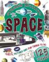 Sticker Activity Space - Belinda Gallagher