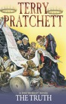 The Truth: (Discworld Novel 25) - Terry Pratchett
