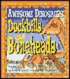 Duckbills & Boneheads - Michael J. Benton, James Field, Jo Moore, Ross Watton, Sarah Smith