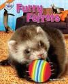 Furry Ferrets - Natalie Lunis