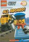 All Aboard! - Sonia Sander
