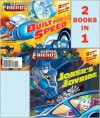 Joker's Joyride/Built for Speed - Dennis R. Shealy, Erik Doescher, Mike DeCarlo, David Tanguay