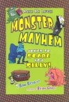 Monster Mayhem: Jokes To Scare You Silly! (Make Me Laugh) - Sam Schultz, Brian Gable