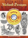Mehndi Designs CD-ROM and Book - Marty Noble