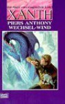 Wechsel-Wind (Xanth, #20) - Piers Anthony