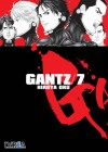 Gantz 07 - Hiroya Oku, Marcelo Vicente