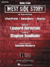 West Side Story: For Violin And Piano - Leonard Bernstein