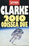 2010 Odissea due - Bruno Oddera, Arthur C. Clarke
