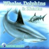 Whales, Dolphins and Sharks - Dalmatian Press